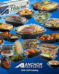 ANCHOR Catalog 2018-2019