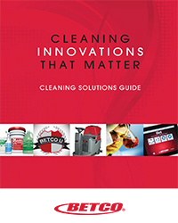 BETCO Solutions Guide 2014