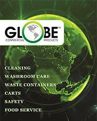 GLOBE Product catalog 2018