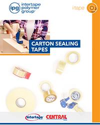 INTERTAPE Carton sealing tape