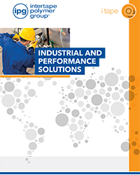 INTERTAPE Industrial and performance solutions