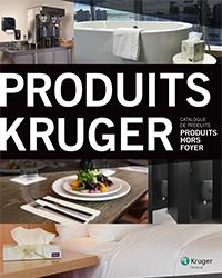 KRUGER AFH Catalogue 2018