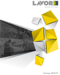 LAVOR Catalog 2017-2018