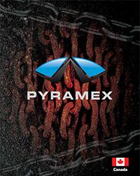 PYRAMEX Catalog 2016
