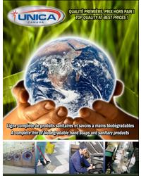 UNICA Catalogue de produit