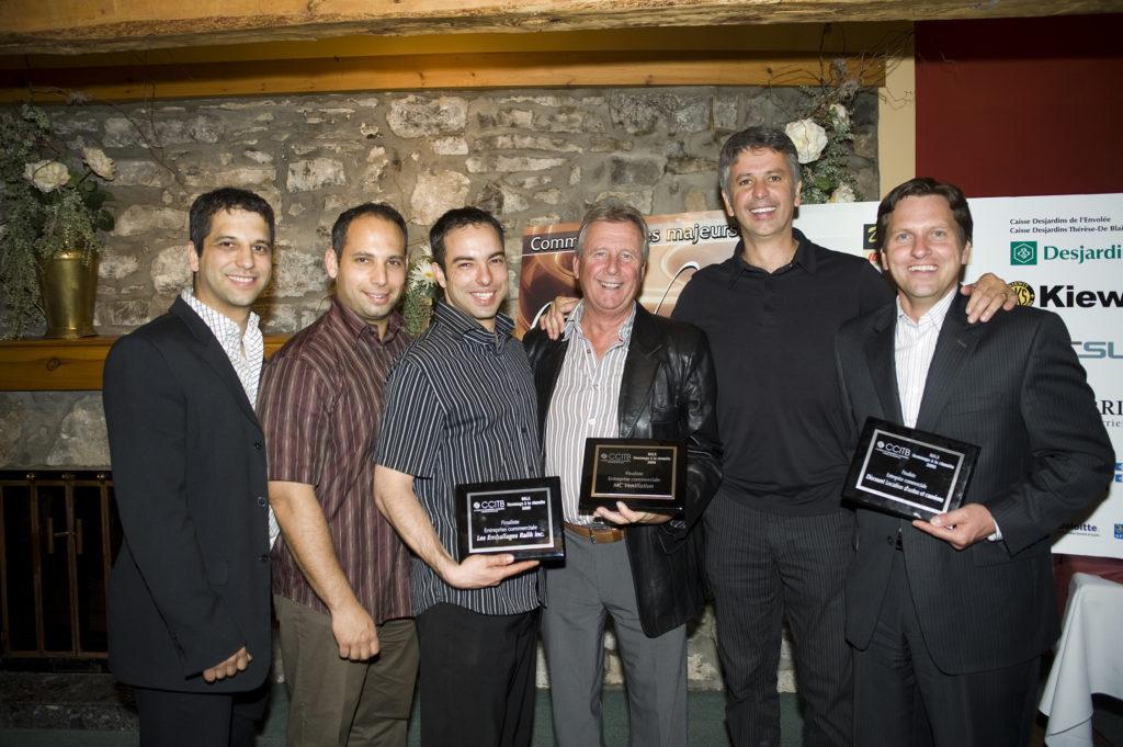 Concours Hommage à la réussite La CCITB dévoile le nom des finalistes