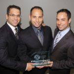Lauréat « Entreprise commerciale » : Les Emballages Ralik