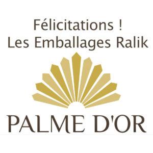 Vidéo officielle récipiendaire de la Palme d'or décernée par la Ville de Blainville